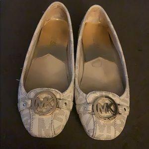Michael Kors ballerina slipper shoes
